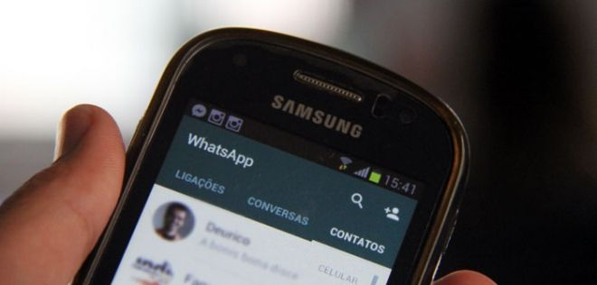 Capital News disponibiliza whatsapp para interagir com leitores