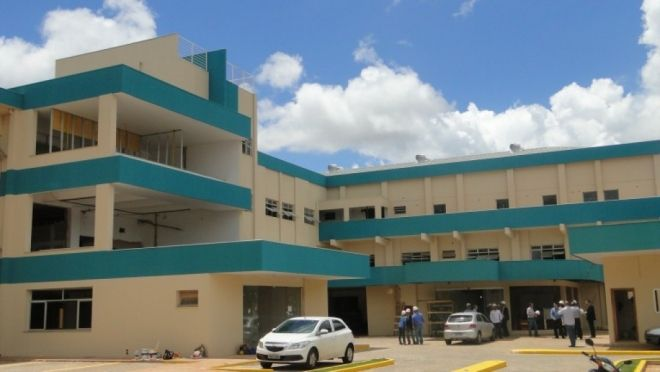 Obra de R$ 18 mi, Hospital do Trauma será inaugurado neste domingo
