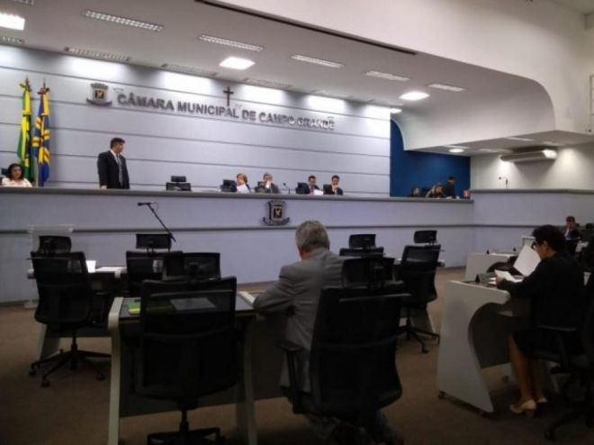 C?mara aprova remanejamento de R$ 67,8 milh?es do Executivo