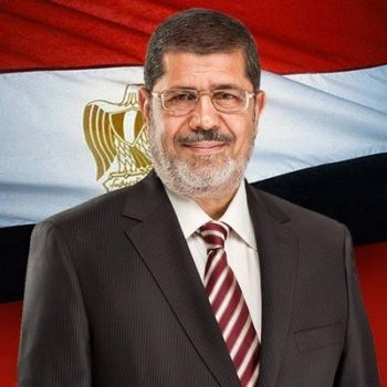 Morre ex-presidente do Egito, Mohamed Morsi, segundo TV estatal
